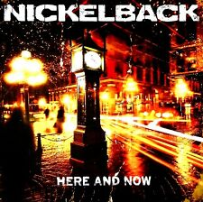 Here And Now by Nickelback (CD) LIKE NEW!