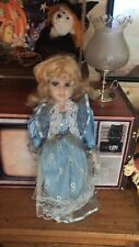 Haunted Doll. Lily. FB- Supernaturalsisters