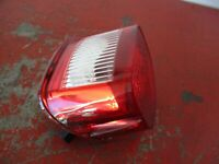 2006-UP HARLEY SOFTAIL TOURING SPORTSTER DYNA TAIL LIGHT BRAKE TAILIGHT