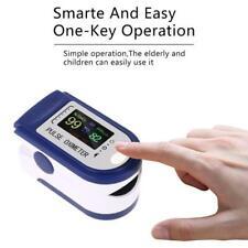 Pulse Oximeter Finger Portable Fingertip Pulsoximeter Spo2 Pulsoximeter