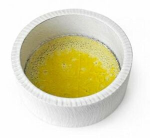 Jonathan Adler - Ice Bowl - Yellow Grog