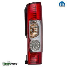 2014-2020 RAM PROMASTER 1500 2500 3500 REAR RIGHT SIDE TAILLIGHT LAMP OEM MOPAR