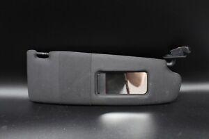 AUDI TT 8N MK1 DRIVER SIDE SUNVISOR SUN VISOR SHADE BLACK (RIGHT SIDE)