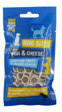 Good Boy Fish & Cheese Bites 70g (Pack of 12)