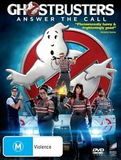 Ghostbusters + Digital Ultraviolet Code - Region 4 DVD