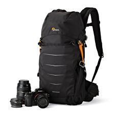 LowePro Photosport BP200AWII Black backpack