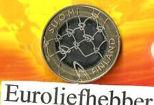 Finland /Suomi      5 Euro ( 9 ) Ahvenanmaa (Åland)   2011  op voorraad    NIEUW