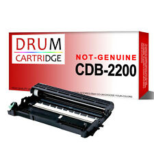 Drum Unit fits Brother DR2200 Fax-2840 2940 DCP-7055W HL-2135W MFC-7360N