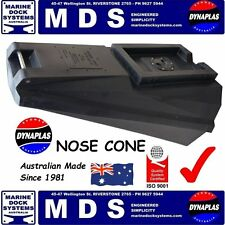 NOSE CONE BOW SHARP END BBQ BOAT PONTOON FLOAT HOUSE  BOAT POLY FLOAT 333NC  NEW