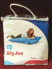 My Big Joe Original Blue Bean Bag Chair Cover