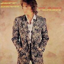 JEFF BECK - FLASH epic EPC 26112 LP 33 giri rpm 1985 NL