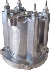 Gaggia Upper Half Boiler and Heating Element Usable on 120v and 230v