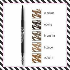 1 x BH Cosmetics - Studio Pro HD Brow Pencil - BRUNETTE