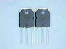 """2SJ352 """"Original"""" Hitachi MOSFET Transistor  2  pcs"""