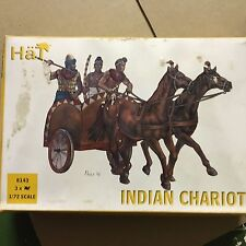 1/72 Ancient Indian Chariots 8143
