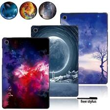 "Tablet Hard Shell Cover Case Fit Samsung Galaxy Tab A A6 7"" 10"" /Tab E S5E +pen"