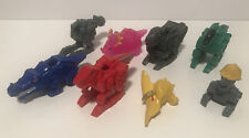 Power Rangers lot of Dino Charge Holders