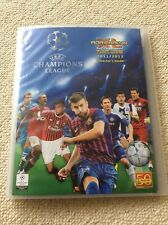 Panini Adrenalyn XL Champions League 2011/12 Binder (album) Cards + Limited Ed.