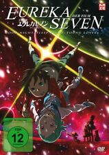 Eureka Seven - Der Film - Good Night, Sleep Tight, Young Lovers - DVD - NEU