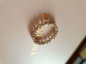 Pandora Ring Sterne Silber 58