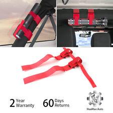 1pcs Roll Bar Mount Mag Flashlight Holder Straps For Jeep Wrangler YJ TJ JK JL