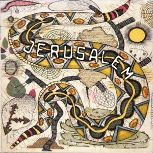 Steve Earle : Jerusalem (CD 2002) *VG/EX COND* BARGAIN!! FREE!! UK 24-HR POST!!