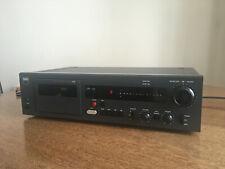 More details for nad stereo cassette deck - model 6300 w/ manual (vintage rare) stereo