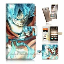 Dragon Ball Cases, Covers and Skins for Huawei Mate 9