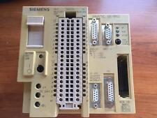 Siemens 6ES5095-8MB02 SIMATIC S5-95U Compact Controller