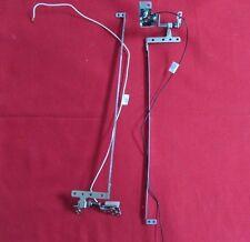LENOVO IDEAPAD Y510P LCD L/R HINGES & ANTENNAS KIT DC330016Q2J DC330016Q3J