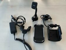 ZEBRA  TC75X-IMEI  CLEAN - ANDROID  8 SCANNER, CHARGERS, HOLSTER PACKAGE