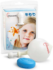 Otovent Autoinflation Device - Clinically Effective Treatment for Glue Ear