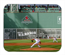 Item#750 Fenway Park Play Ball Boston Red Sox Mouse Pad