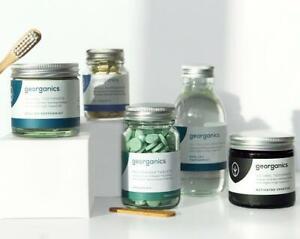 Georganics Organic Natural Toothpaste 120ml x1