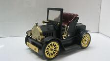Vintage 1917 Metal Car Lighter/Cigarette Holder Japan Rare!