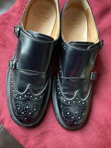 Women Church Lily Dress Shoes Size 39