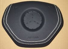 AMG Mercedes Airbag Cover leather Leder Abdeckung Lenkrad SLK 172 SL231 212 204