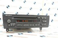 BMW 1 3 X1 Z4 SERIES E81 E82 E87 LCI E88 E89 E90 E91 Radio Business CD 9210510