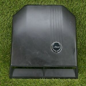 87-92 Cadillac Allante Air Intake Duct With Emblem Top Only