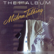CDs de música pop álbum Modern Talking