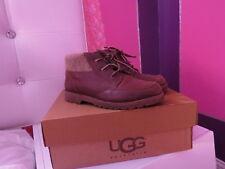 UGG Australia!!! KIDS Carter Classic Chestnut Brown  Boots size:5