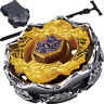 Beyblade Metal Fusion masters 4D System BB119 Death Quetzalcoatl w/ Launcher Toy