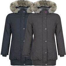 Bench Mädchen-Winterjacken