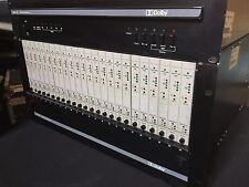 Dolby SR Rare Vintage Studer  Professional 24 CH.....