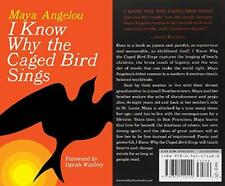 I Know Why the Caged Bird Sings Mass Market Paperback – April 21, 2009
