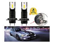 2x H7 LED 110W Voiture de Phare CSP Ampoule Feux Auto Avant 30000LM 6000K Blanc
