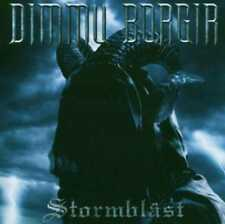 Dimmu Borgir - Stormblast 2005 (NEW CD+DVD)