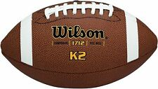 Wilson Composite Football Size Small Pee Wee Age 6-9