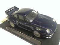 ** 1/43 PORSCHE 911 GT2 1996  HIGH SPEED DIECAST
