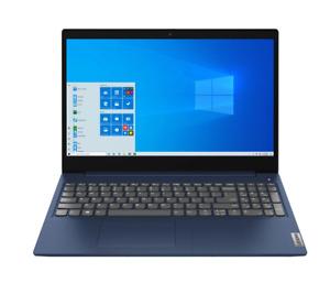 "Blue Lenovo 15.6"" Ideapad 3 FHD Laptop AMD Ryzen 7 4700U 8GB Ram 512GB SSD New"